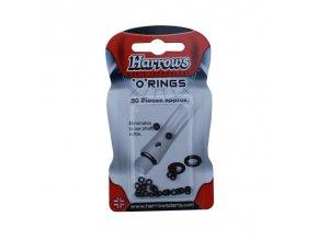 Harrows Orings 30ks gumičky